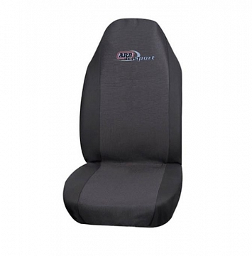 Чехол сидения ARB SPORT SEAT COVER SLIP ON DARK GREY